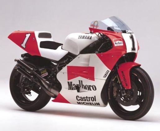 two stroke motorbikes