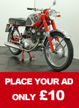 Click here to place your advert now
