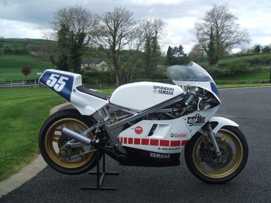 Tz For Sale Yamaha