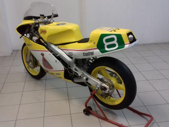For Sale - ROTAX - BAKKER 250 GP Tandem Engine - Race Bikes