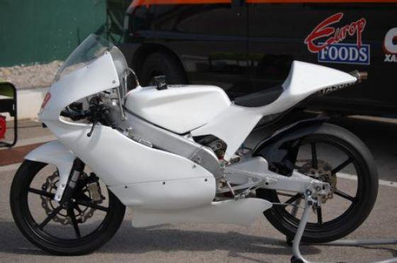 For Sale Mir Racing Rsw 125 Race Bikes Eur 5900 Race Bike Mart