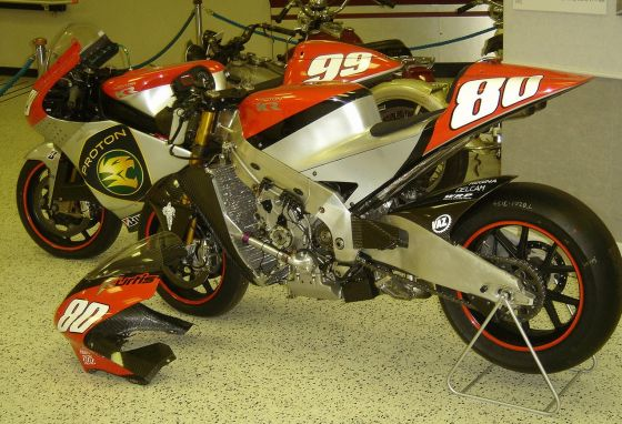 moto gp for sale