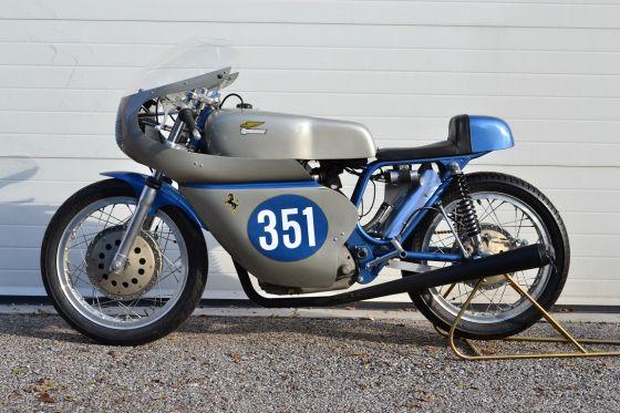 Ducati Paul Smart Price