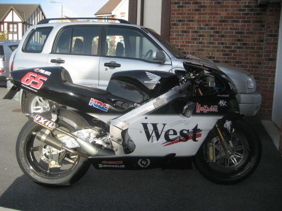 nsr sale for Honda 500